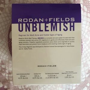 rodan + fields Makeup - RODAN + FIELDS UNBLEMISH